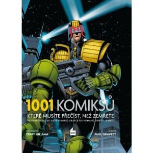 1001 komiksů