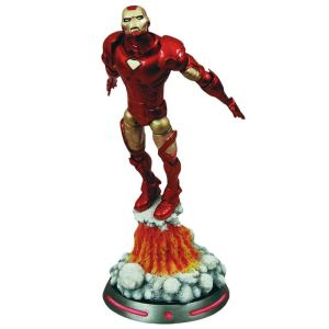 Figurka Marvel - Iron Man 2