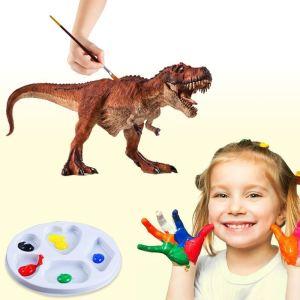Vybarvi si dinosaura