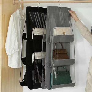 Organizér na kabelky