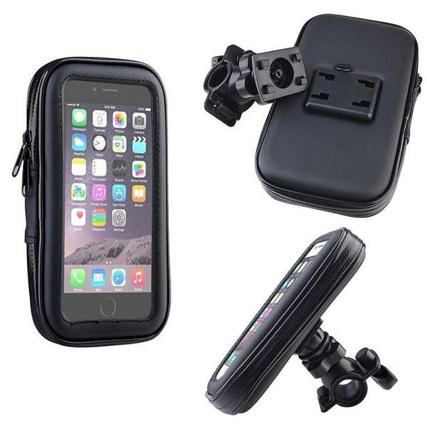 Držák na mobil na kolo - malý