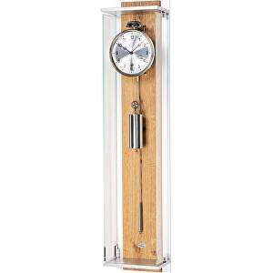 AMS Design Luxusní kyvadlové hodiny 2723