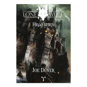 Gamebook Lone Wolf 7: Hrad smrti