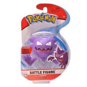 Pokémon Battle Figure Haunter 6 cm