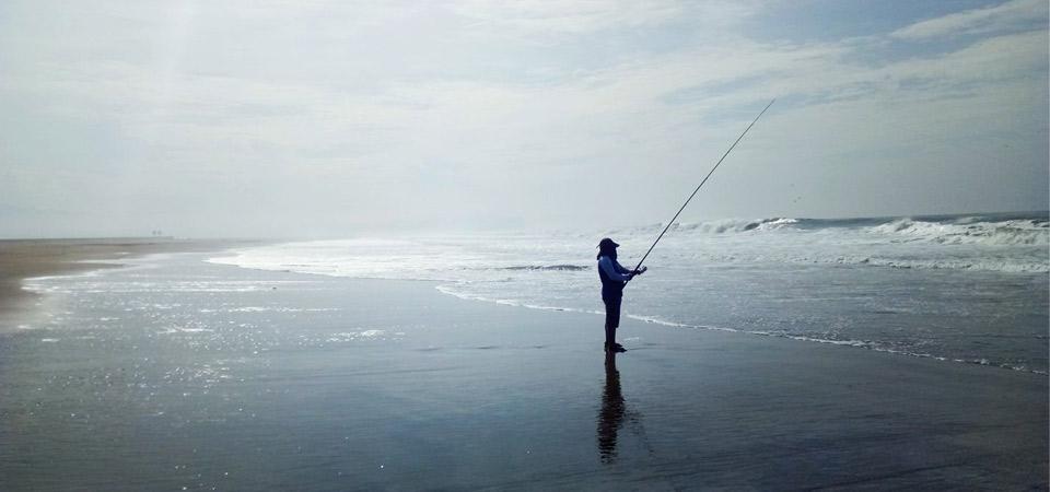 Descubre la Playa Ñave en Chilca