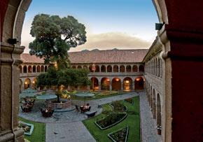 Hotel Monasterio - Notiviajeros.com