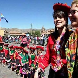 Viaja y participa de las Fiestas Tradicionales del Cusco