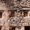 Pachar, montaña de escaleras