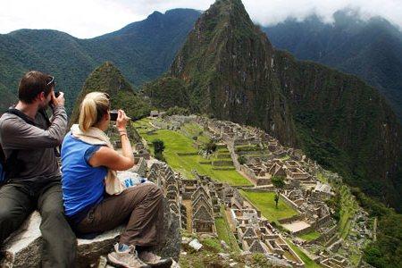 Censo 2017: Visitas a Machu Picchu y lugares turísticos del Cusco atenderán normalmente