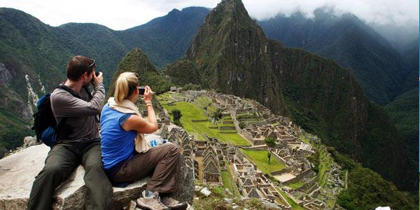 Libro El Mundo del equipaje incluye la ruta del Machu Picchu desconocido