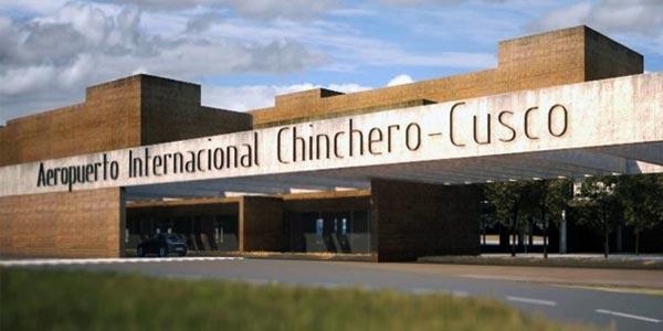 Aeropuerto Internacional de Chinchero será obra pública