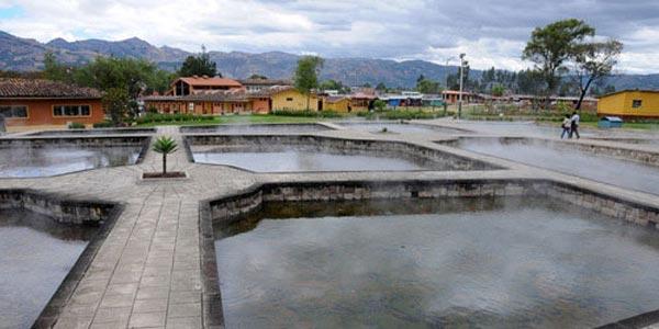 XXXVI Semana Turística y Cultural de Cajamarca