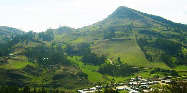 Callancas en La Libertad, ofrece un enorme potencial para el turísmo ecológico y de aventura