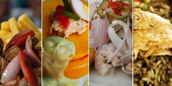 Cocina peruana es la gastronomía del futuro destacan chefs internacionales