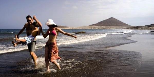 Vacaciones en Tenerife: San Cristóbal de la Laguna