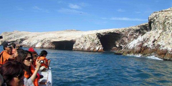 Marina Turística de Paracas iniciará operaciones en 45 días