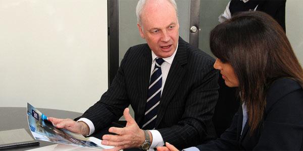 """Perú será sede del """"WTTC Americas Summit 2014"""""""