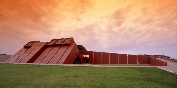 Alrededor de 2 millones de turistas visitaron el Museo Tumbas Reales de Sipán