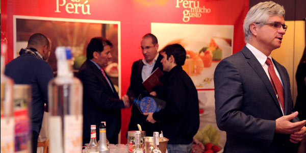 Perú invitado especial del Showfood 2013
