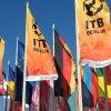 Peruanos en la feria de turismo ITB Berlín 2014
