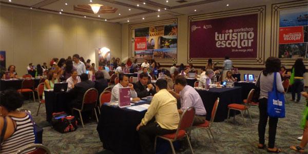 Conferencia UNMSM: Emprendimientoe en negocios y turismo