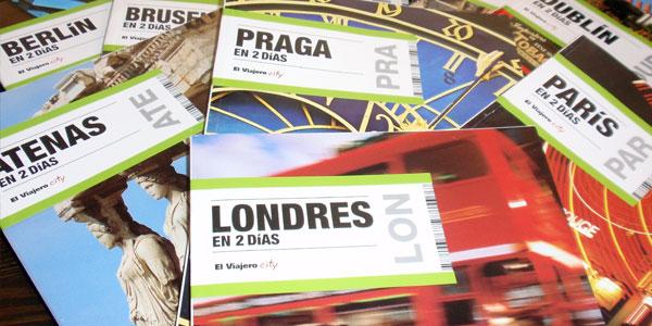 Datos básicos para viajar como turista por Europa