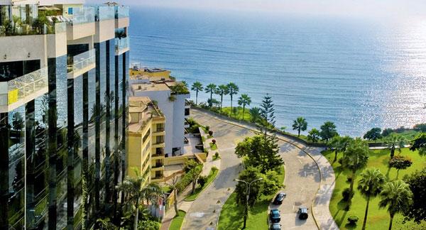 Las estrellas a tu alcance con la Sociedad de Hoteles del Perú