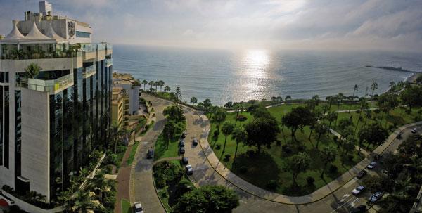 Conoce el renovado Belmond Miraflores Park