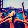"""Turismo """"selfie topless"""" es la nueva tendencia entre los viajeros"""