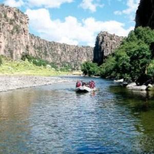Impulsan nuevo circuito turístico de Espinar en Cusco