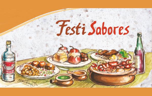 Festisabores 2015, el festival gastronómico de Arequipa
