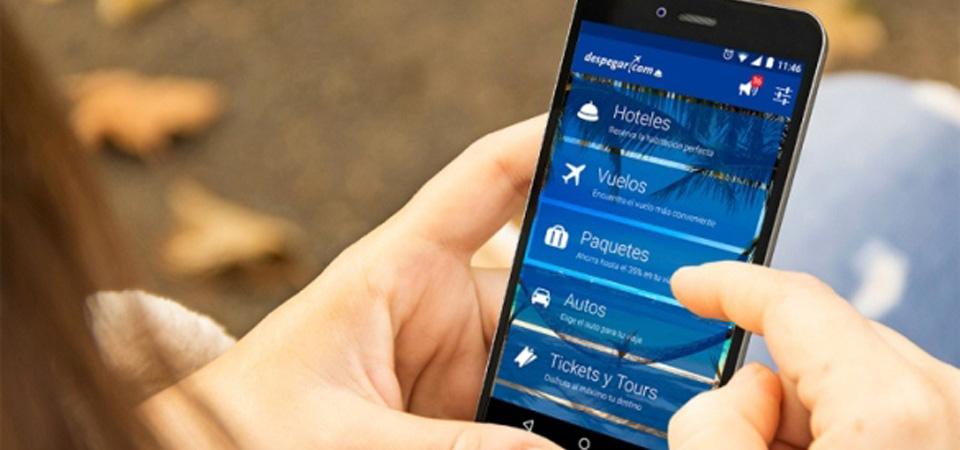 Despegar.com lanza 1era Feria virtual de paquetes con descuentos de hasta 50%