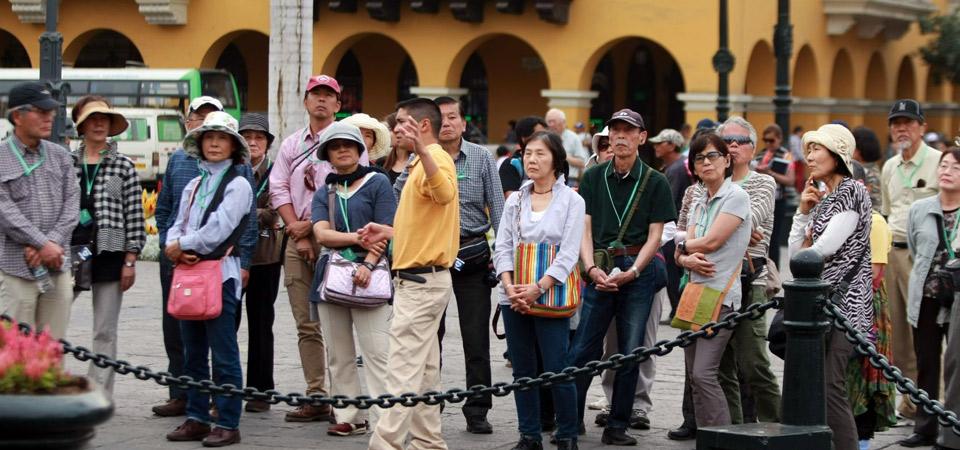 Eliminación de visa para viajeros chinos incrementará turismo hacia el Perú