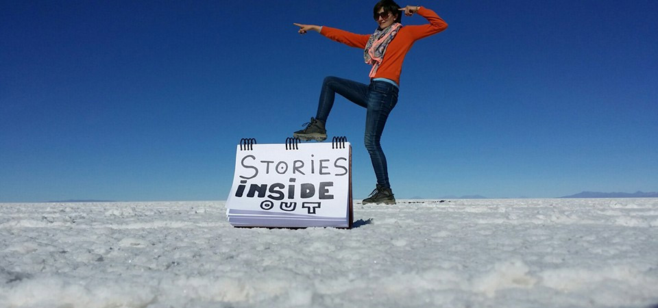Charla viajera: Cómo recorrer el mundo entero con poco dinero