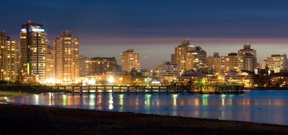 Uruguay, un destino que enamora a los peruanos