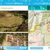 App móvil para recorrer el Camino Inca hacia Machu Picchu