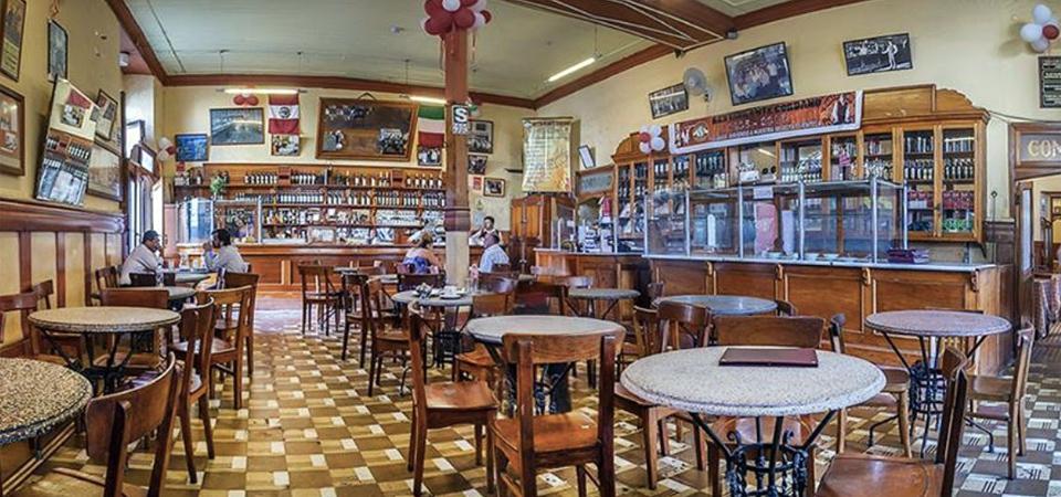 Ruta gastronómica de tapas, piqueos y Pisco por el Centro de Lima