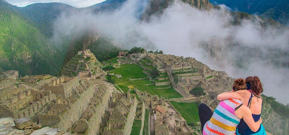 Perú: Mejor Destino Turístico de las Américas 2017
