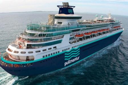 Cerca de 26 millones de turistas viajarán en Cruceros este año