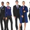 Moda en el aire: American Airlines y los uniformes que marcaron tendencia