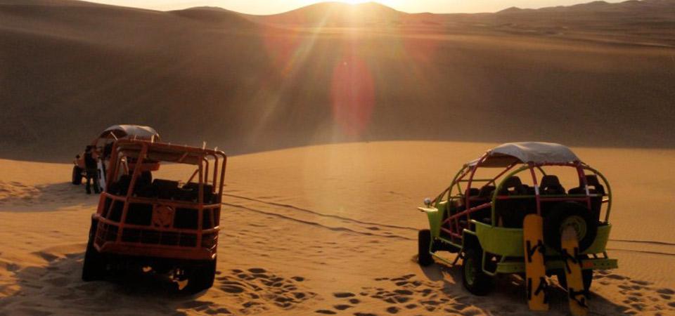 PromPerú: Hacer turismo en Semana Santa ayudará a economía de regiones peruanas