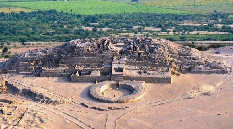 Caral: Programan viajes educativos al sitio arqueológico el 18, 19, 25, y 26 de febrero