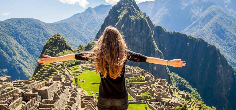 Machu Picchu, lo mejor de nuestra maravilla