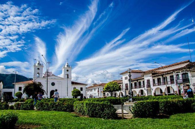 Air Majoro volará a Chachapoyas y Tarapoto desde Trujillo a partir del 14 de marzo
