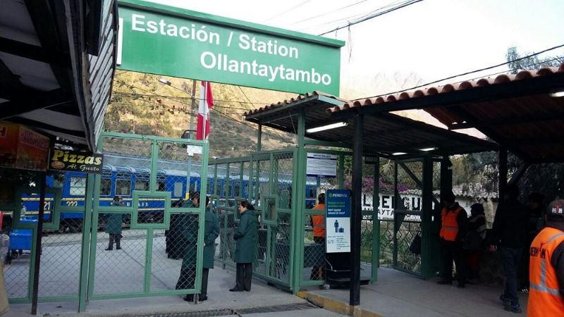 Tren a Machu Picchu: Peru Rail incorporó dos locomotoras e invertirá US$ 20 millones