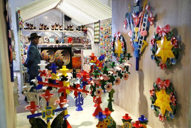 """Feria """"De nuestras manos 2017"""" será del 23 de junio al 2 de julio en Miraflores"""