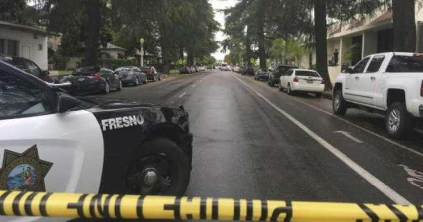 Fresno, California: Un hombre disparó más de 16 balas y asesinó a tres personas