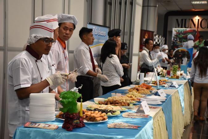 Municipalidad de San Martín de Porres certifica a 18 restaurantes saludables
