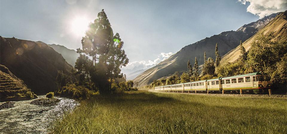 Inca Rail ofrece dos nuevas frecuencias de tren para visitar Machu Picchu