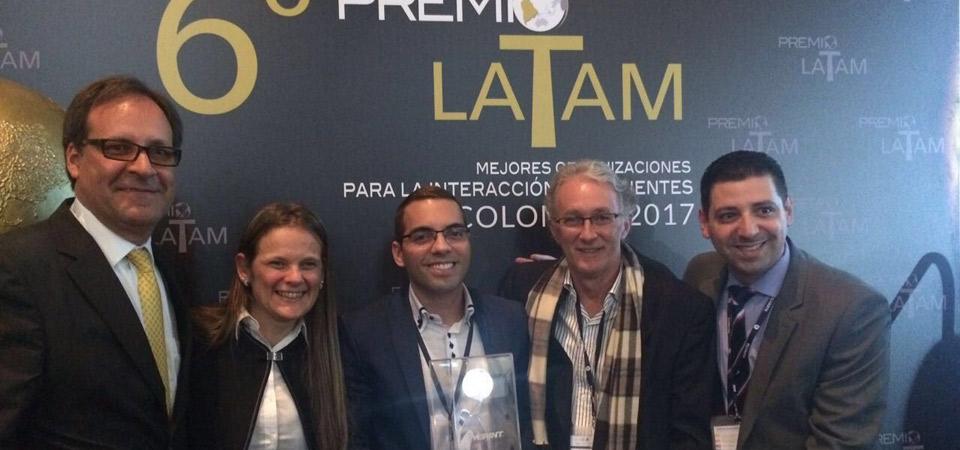 Atento recibe 3 premios LATAM por sus soluciones digitales de experiencia de cliente